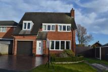 4 bedroom Detached property for sale in Hillcrest Avenue...