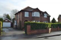 Detached home for sale in Bromley Drive...