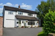 4 bed Detached house in Twemlow Lane, Cranage