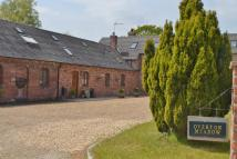 Overton Meadow Barn Conversion for sale