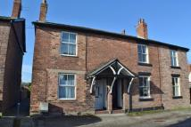 2 bed End of Terrace home for sale in Macclesfield Road...