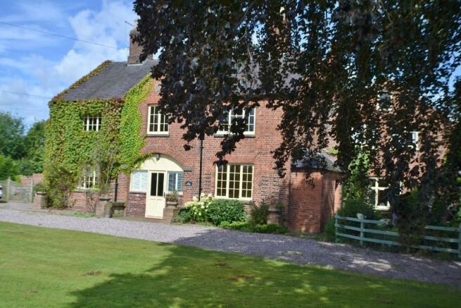 School cottages