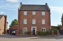 Detached home for sale in Pennymoor Drive...