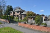 5 bed Detached property in Chester Road...