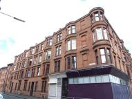 Flat in Rosevale St, Glasgow