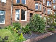 Flat in Novar Drive, Glasgow