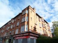 1 bed Flat in 1/1 302 Crow Road...