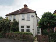 3 bedroom home to rent in Eastwood Road, Bramley