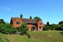Horsham Road home