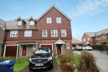 4 bed property to rent in Reris Grange Close...