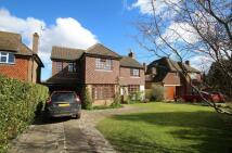 5 bedroom property to rent in Linersh Wood Close...