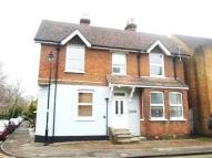 Flat to rent in High Street, Bramley