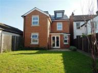 Flat to rent in George Road, Guildford...