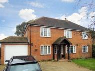 5 bed house in Nr Wanborough, Normandy
