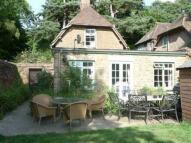 Cottage in Munstead Heath Road...