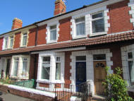 4 bed Terraced property in Turberville Place...