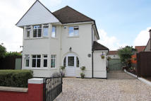 4 bed Detached property in Highfields, Llandaff...