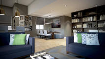 3 bed Apartment for sale in Romilly Crescent...