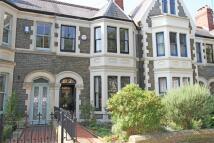 4 bedroom Terraced home in PLASTURTON AVENUE...