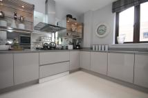 4 bed new property for sale in Plot 31 Soane Square...