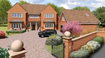 5 bed new property for sale in Plot 7 Rosier House...