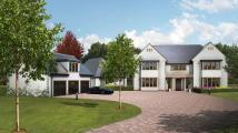 6 bedroom new property for sale in Plot 3 Glenthorn...