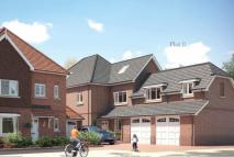 new house for sale in Plot 8 - The Hadleigh...