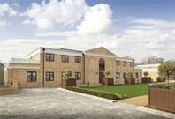 Plot 42 Walled Garden Court new Apartment for sale