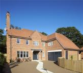 new home for sale in Wood Farm, Wood Lane...