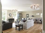 3 bed new Apartment in Plot 4...