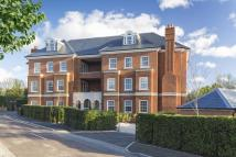 2 bed new Apartment in Plot 12 Hartsbourne...