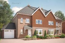 4 bed new property for sale in Plot 4 - The Camborne...