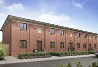 2 bed new Apartment in Plot 68 Lyons Place...