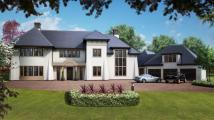 6 bedroom new house in Plot 4 Montrose...