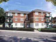 Plot 10 Ashdown Lodge new Apartment for sale