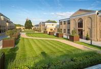 new Apartment for sale in Plot 47 Walled Garden...