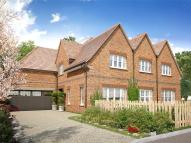 5 bed new house for sale in The Pine, The Cloisters...