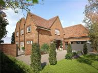 new house for sale in The Alder, The Cloisters...