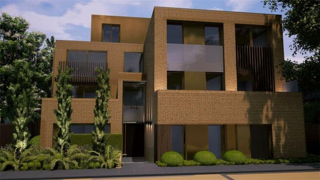 Cgi London House