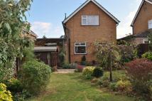 2 bedroom Detached house to rent in Sands Close, Broadway...