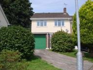 3 bed semi detached property in Polgover Way, St. Blazey...