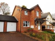 Manor View Link Detached House to rent
