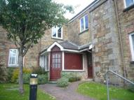 1 bed Ground Flat to rent in Castle Hill Court...