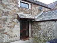 Terraced home to rent in Barn Lane, Bodmin, PL31