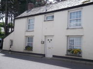 3 bedroom Character Property to rent in Fore Street, St. Teath...