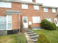 Terraced home in Polgover Way, St. Blazey...