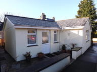 Bungalow in Priory Road, Bodmin, PL31