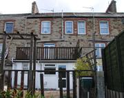 4 bed Terraced house in QUARRY PARK TERRACE...