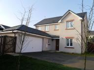 Detached home for sale in Hazel Gardens, Lanark...