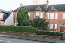 Flat in Hamilton Road, Motherwell